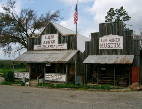 Featured Local Attraction – General Store and Restaurant
